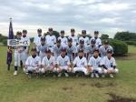 第2回ニッセイカップ ジュニア埼玉大会